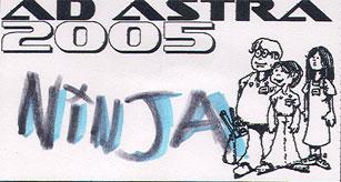 Ad Astra Badge