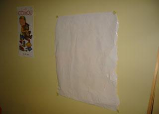 How dare I use this precious paper.