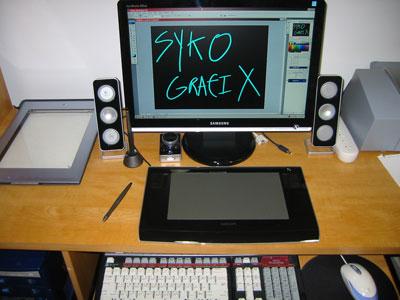 SykoGrafix Studios