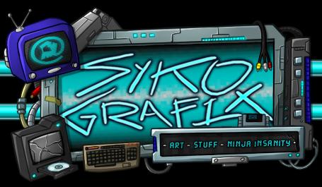 SykoGrafix.com