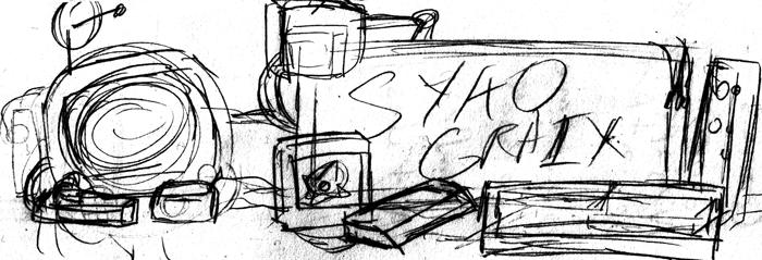 Sykografix Concept