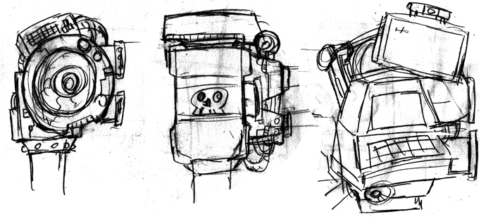 SykoGrafix Concept 3