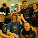The TFcon Bunch